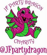 JF PARTY DRAGON CHARITY @ JF PARTY DRAGON