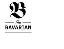B THE BAVARIAN