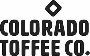 COLORADO TOFFEE CO.