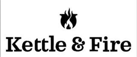 KETTLE & FIRE