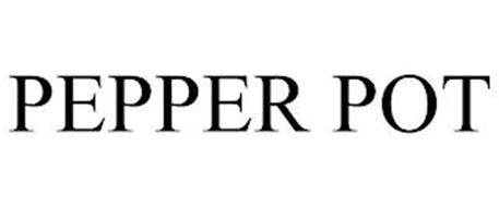 PEPPER POT