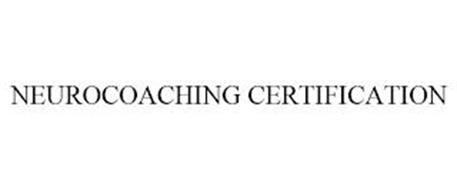 NEUROCOACHING CERTIFICATION