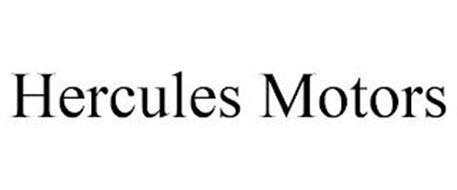 HERCULES MOTORS