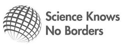 SCIENCE KNOWS NO BORDERS