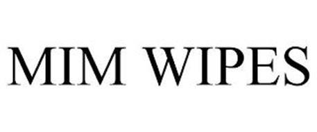 MIM WIPES