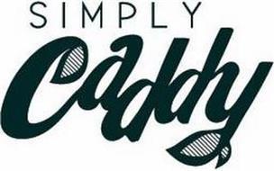 SIMPLY CADDY