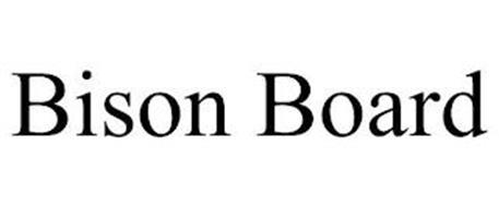 BISON BOARD