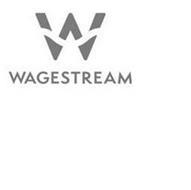 W WAGESTREAM