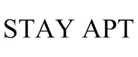 STAY APT