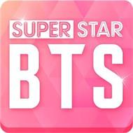 SUPER STAR BTS