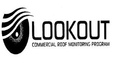 LOOKOUT COMMERCIAL ROOF MONITORING PROGRAM