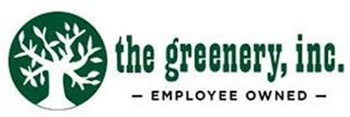 THE GREENERY, INC. - EMPLOYEE OWNED -