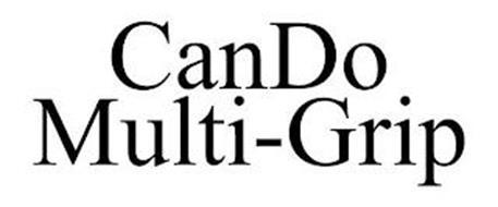 CANDO MULTI-GRIP