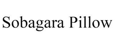 SOBAGARA PILLOW