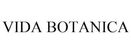 VIDA BOTANICA