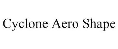 CYCLONE AERO SHAPE