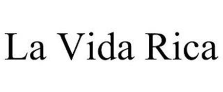 LA VIDA RICA