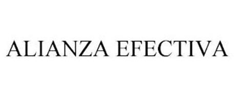 ALIANZA EFECTIVA