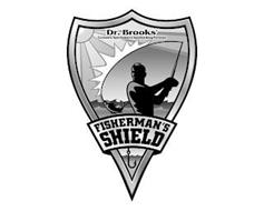 FISHERMAN'S SHIELD DR. BROOKS' EXCLUSIVE SPORTSMAN'S SUNBLOCKING FORMULA