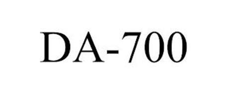 DA-700