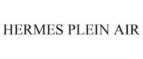 HERMES PLEIN AIR