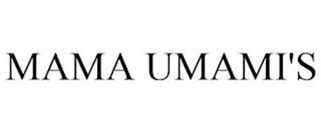 MAMA UMAMI'S