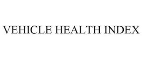 VEHICLE HEALTH INDEX