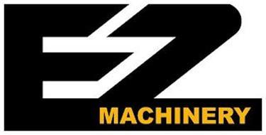 EZ MACHINERY