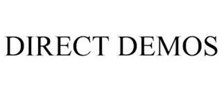 DIRECT DEMOS