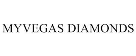 MYVEGAS DIAMONDS