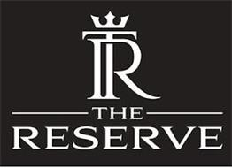TR THE RESERVE