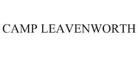 CAMP LEAVENWORTH