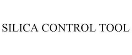 SILICA CONTROL TOOL