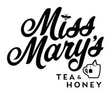 MISS MARY'S TEA & HONEY