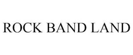 ROCK BAND LAND
