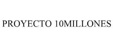 PROYECTO 10MILLONES