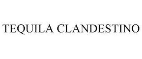 TEQUILA CLANDESTINO