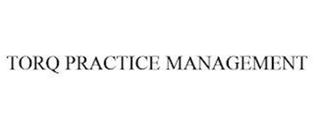 TORQ PRACTICE MANAGEMENT