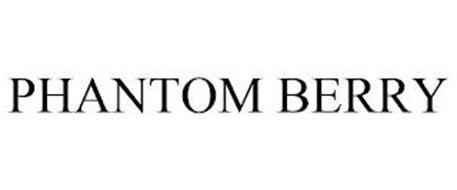 PHANTOM BERRY