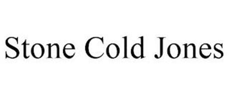STONE COLD JONES