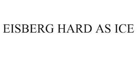 EISBERG HARD AS ICE