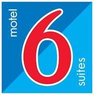 MOTEL 6 SUITES
