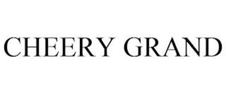CHEERY GRAND