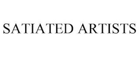 SATIATED ARTISTS