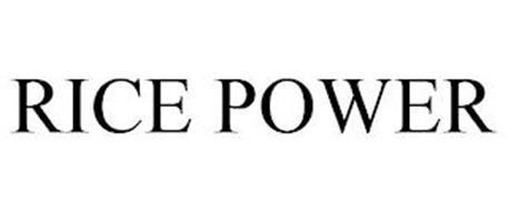 RICE POWER