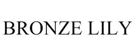 BRONZE LILY