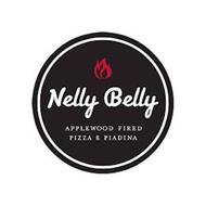 NELLY BELLY APPLEWOOD FIRED PIZZA & PIADINA