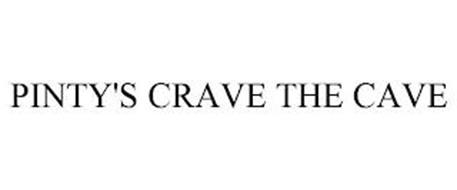 PINTY'S CRAVE THE CAVE