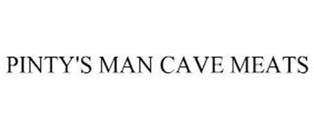 PINTY'S MAN CAVE MEATS