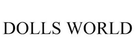 DOLLS WORLD